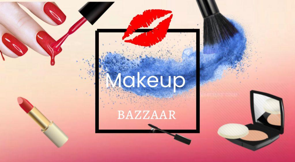 makeup bazzaar