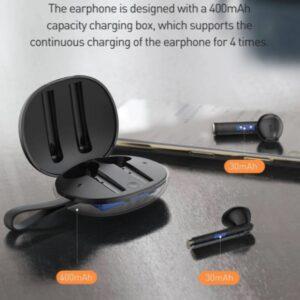 Baseus Encok True Wireless Earphones W05